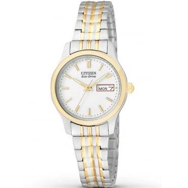 Citizen Ladies' Eco-Drive Expanding Watch