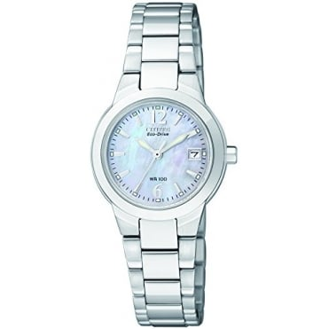Citizen Ladies Eco-Drive Silhouette Watch