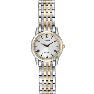 Citizen Ladies Stiletto Eco-Drive Watch