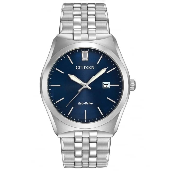 Citizen Mens Corso Bracelet Eco-Drive Watch