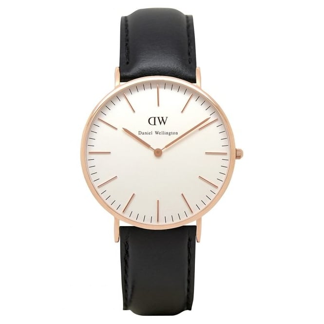 Daniel Wellington Classic Sheffield Mens Watch