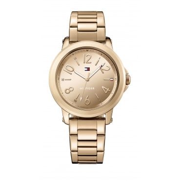 Tommy Hilfiger Ladies Bracelet Watch