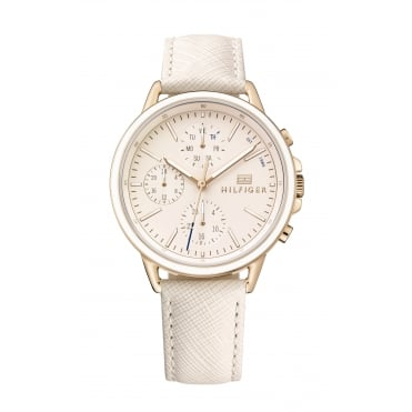 Tommy Hilfiger Ladies Strap Watch