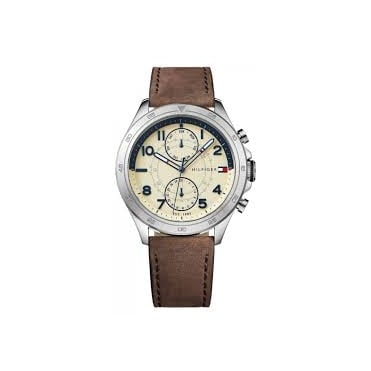 Tommy Hilfiger Mens Strap Watch